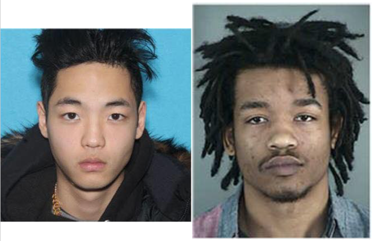 Eugene police seek 2 suspects after campus-area shooting