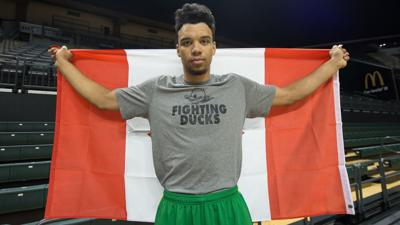 Dillon Brooks and Canada basketball ready to take next step