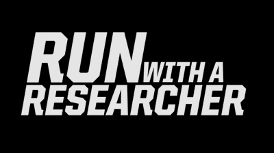"""UO community can """"Run with a Researcher"""" on April 14"""