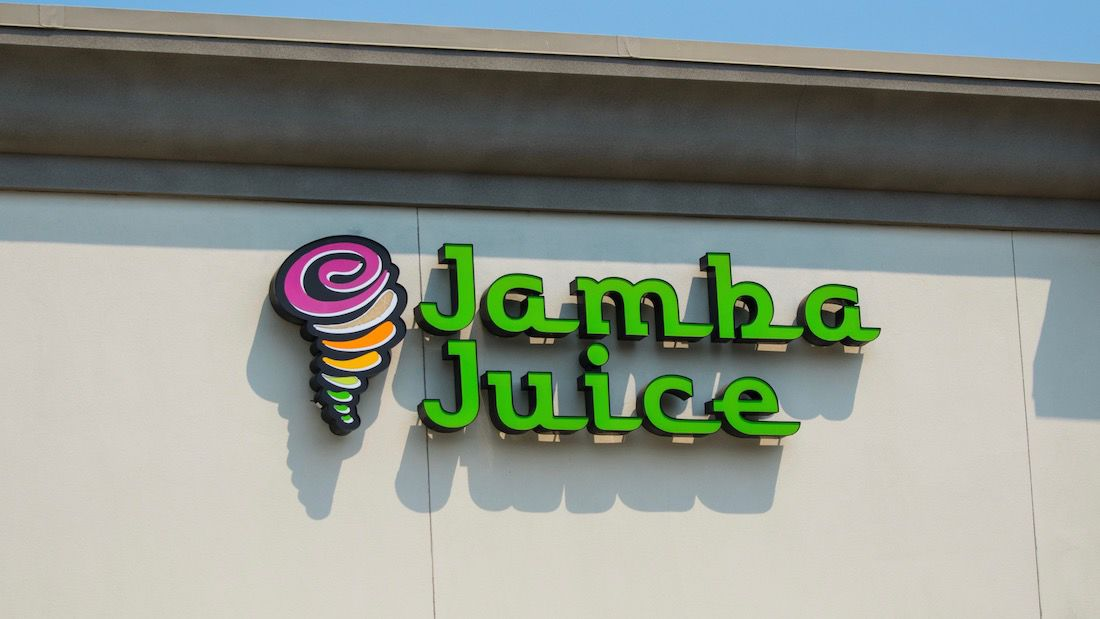 Jamba Juice To Open New Location In The EMU