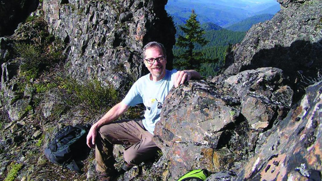 Local hiker Dan Henry's guide to the best trails near Eugene