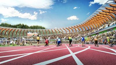Oregon, Hayward Field to host 2021, 2022 NCAA Track and Field Championships