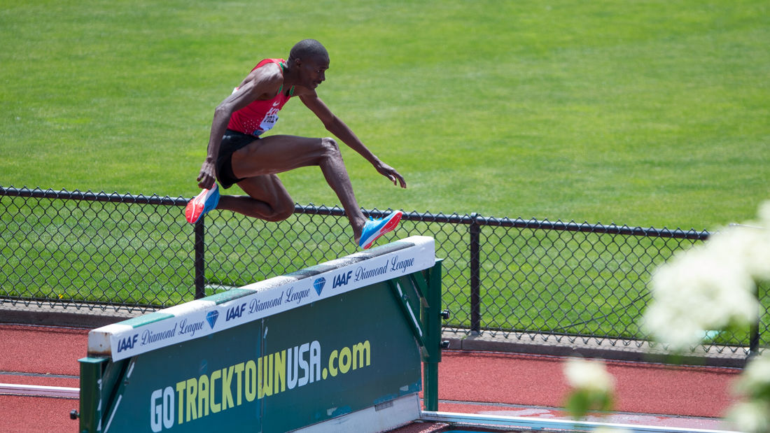Photos: Prefontaine Classic Day 2