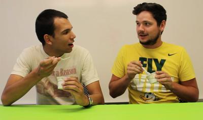 Emerald Blind Taste Test: Campus Area Ice Cream