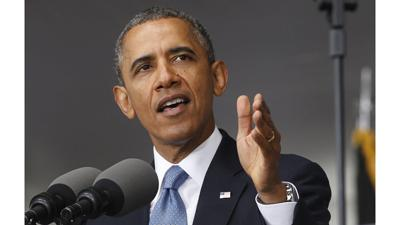 Obama encourages Americans to support Student Aid Bill of Rights