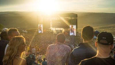 Surviving at Sasquatch: Festival Camping 101