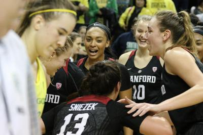 Preview: Oregon looking for revenge as Ducks take on Stanford in Pac-12 Tournament title game