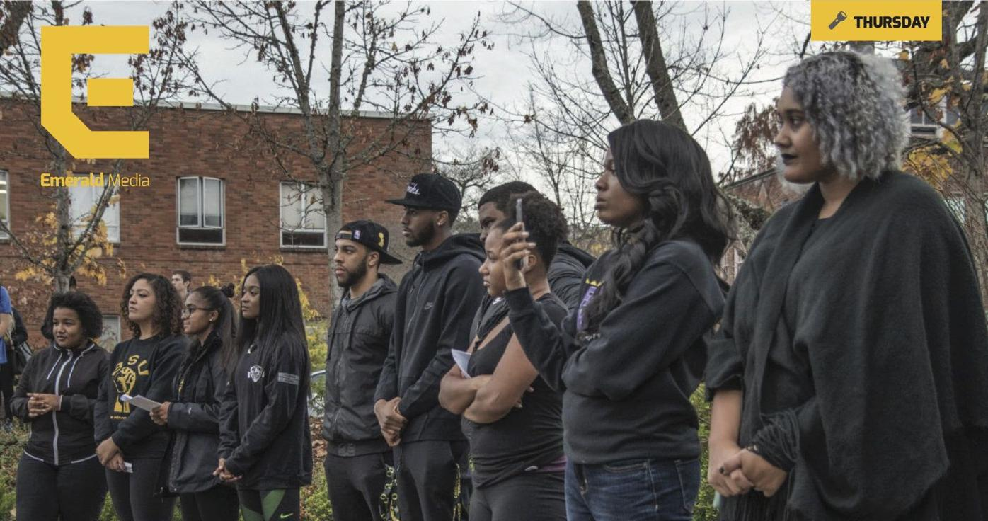 Black Student Task Force: 12 demands – one year later