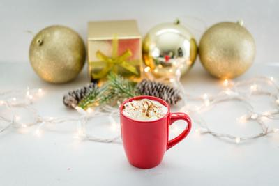 25 Days of Cocoa
