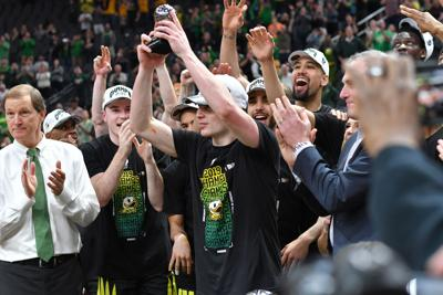 Pac-12 champs