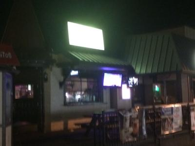 Taylor's gun incident left patrons confused, but calm