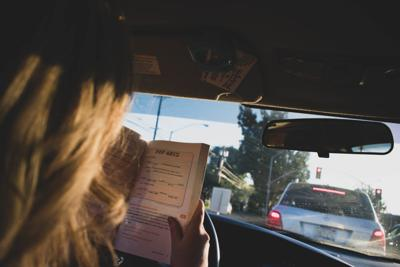 New distracted driving laws mean multiple offenses result in 'elevated sanctions'