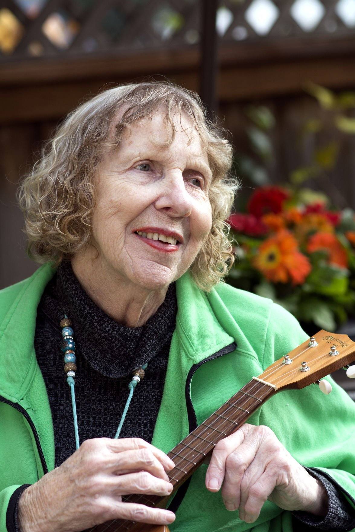 Striking a Chord: A Life with Multiple Sclerosis