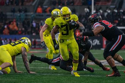CJ Verdell could be San Diego's next star