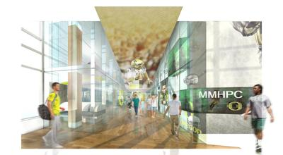 Finance and facilities committee unanimously approves renovations, Mariota Complex
