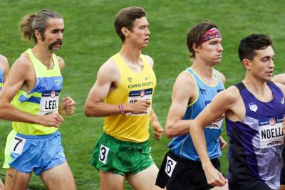 Oregon men and women continue success at Mt. Sac Relays, Bryan Clay Invite and the Beach Invitational