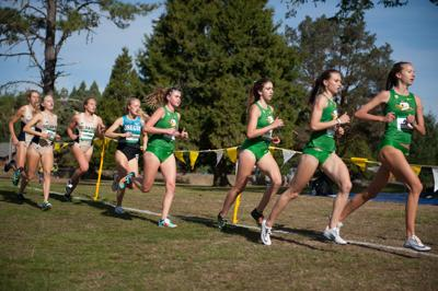 Photos: Oregon Cross Country hosts the Bill Dellinger Invitational