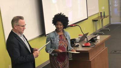 Ethnic Studies professor receives 2018 Tykeson Teaching Award