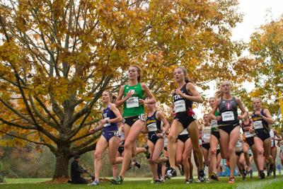 Oregon women come in fifth, men finish sixth at NCAA Championships