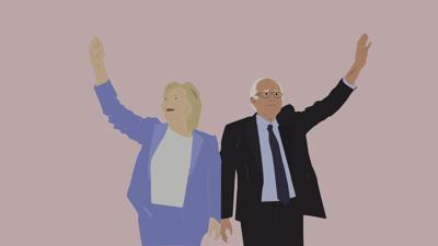 Bernie or Bust: Don't bust!