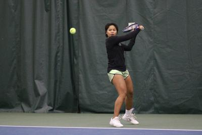 Oregon women's tennis eliminated in NCAA Tournament by No. 3 Duke