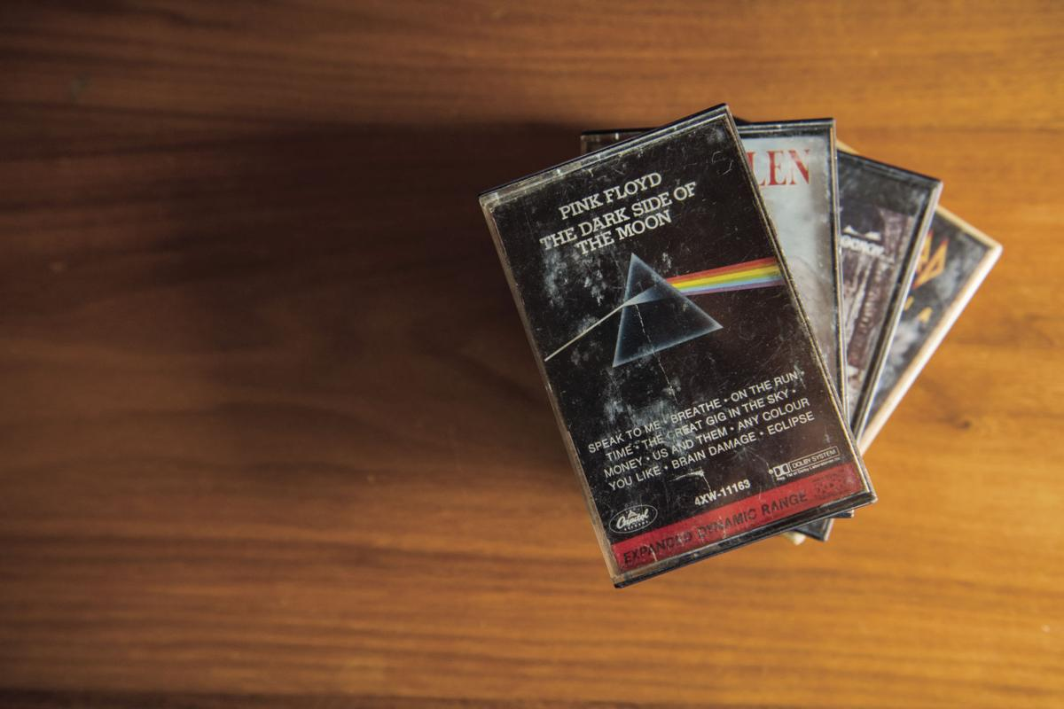 """Cassettes are selling again, but is this a revival or a hipster """"flash in the pan""""?"""