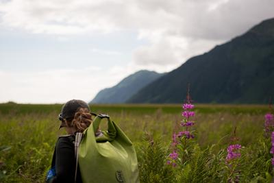 Fish Tanks to Fisheries: How an invasive species could change the cultural landscape in Alaska.