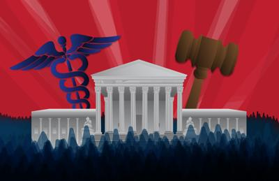 Selcer: 71 percent of American voters support Roe v. Wade. Does it matter?