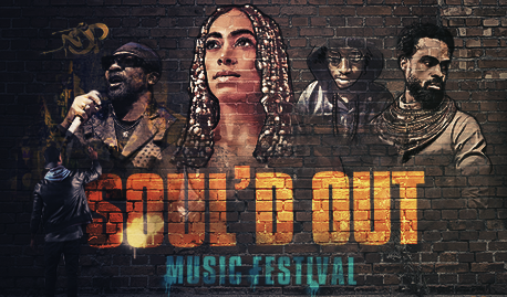 Preview: Solange, Giorgio Moroder and more coming to Portland for Soul'd Out