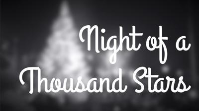 Video: Night of a Thousand Stars