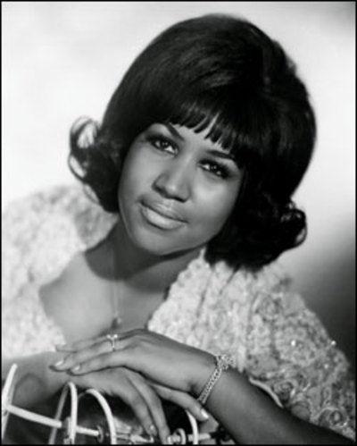 Tribute to the 'Queen of Soul' Aretha Franklin