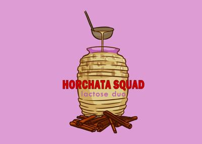 Podcast: Horchata Squad 2.0: It's queer time,  baby
