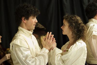 Fools Haven's 'Romeo and Juliet' lacks focus, struggles to revive popular play