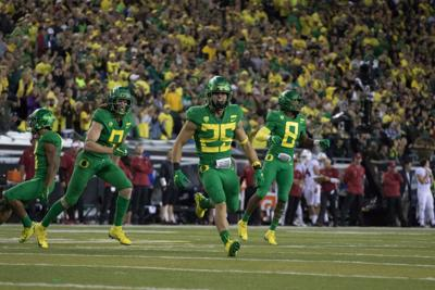 Ducks look to put Stanford behind them, bounce back against Cal