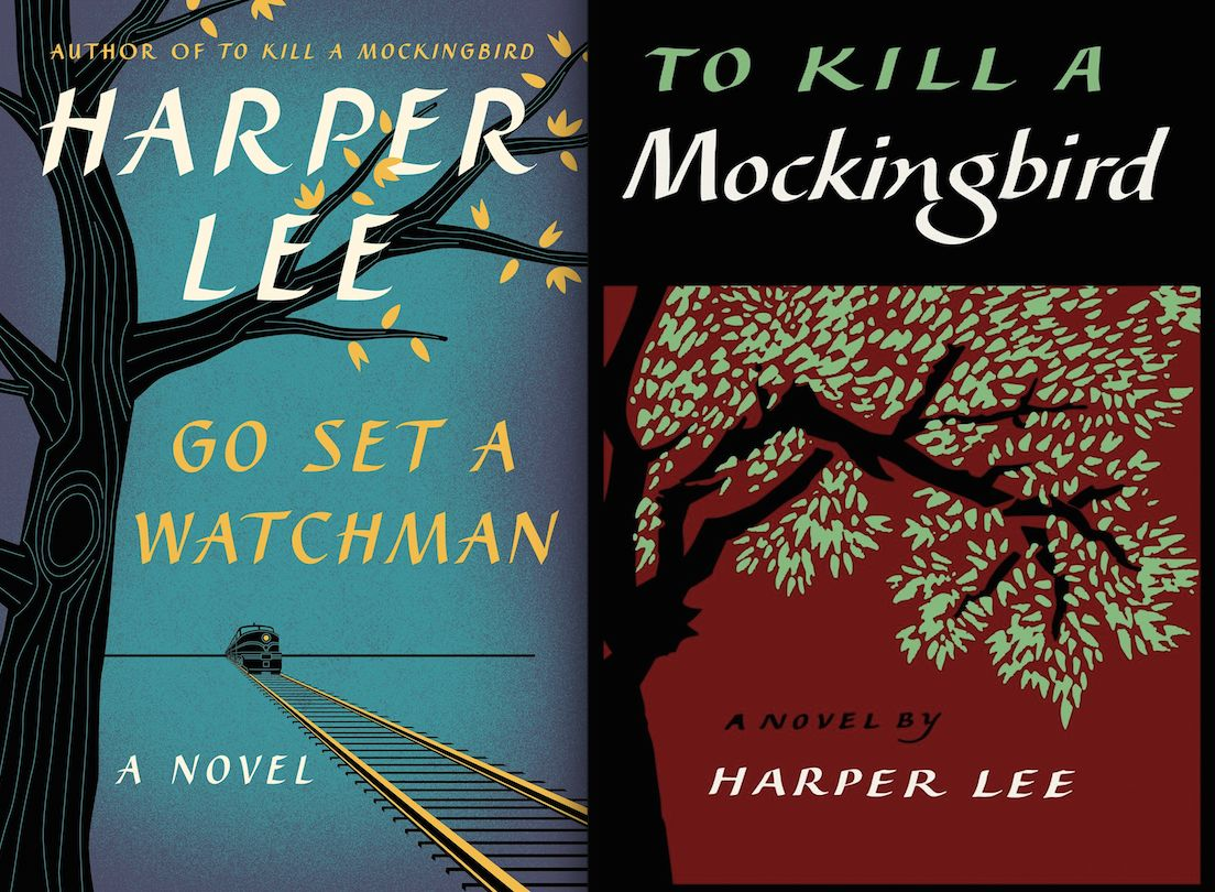 Atticus Finch will be old and racist in 'Go Set A Watchman,' release party at Duck Store this Tuesday