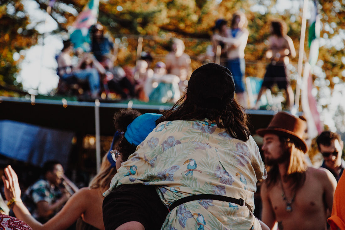 Photos: Onion Music Fest connects PNW style and sound