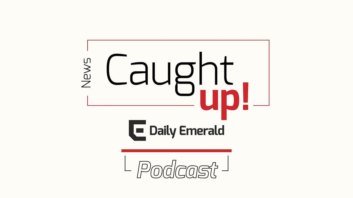 The CaughtUp! Podcast: July 2020