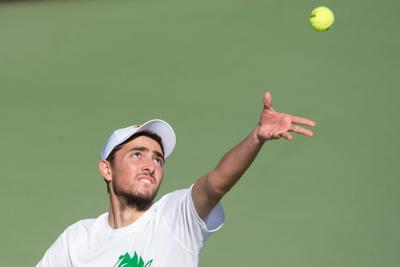 Thomas Laurent can break Oregon history with 16th consecutive win on Sunday