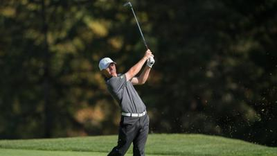 Oregon native Zach Foushee embraces leadership role with men's golf
