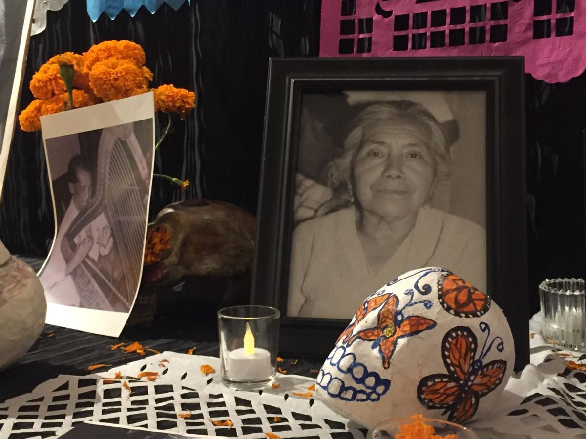 Día de Muertos at UO is a celebration of life in death