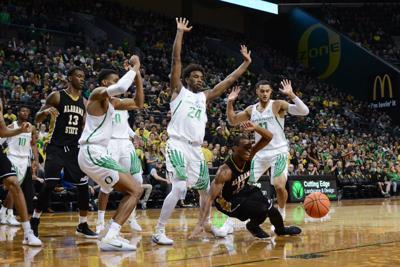 PK80 Preview: UConn is Oregon's biggest challenge yet