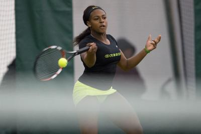No. 38 Oregon prepares for Cal, Stanford