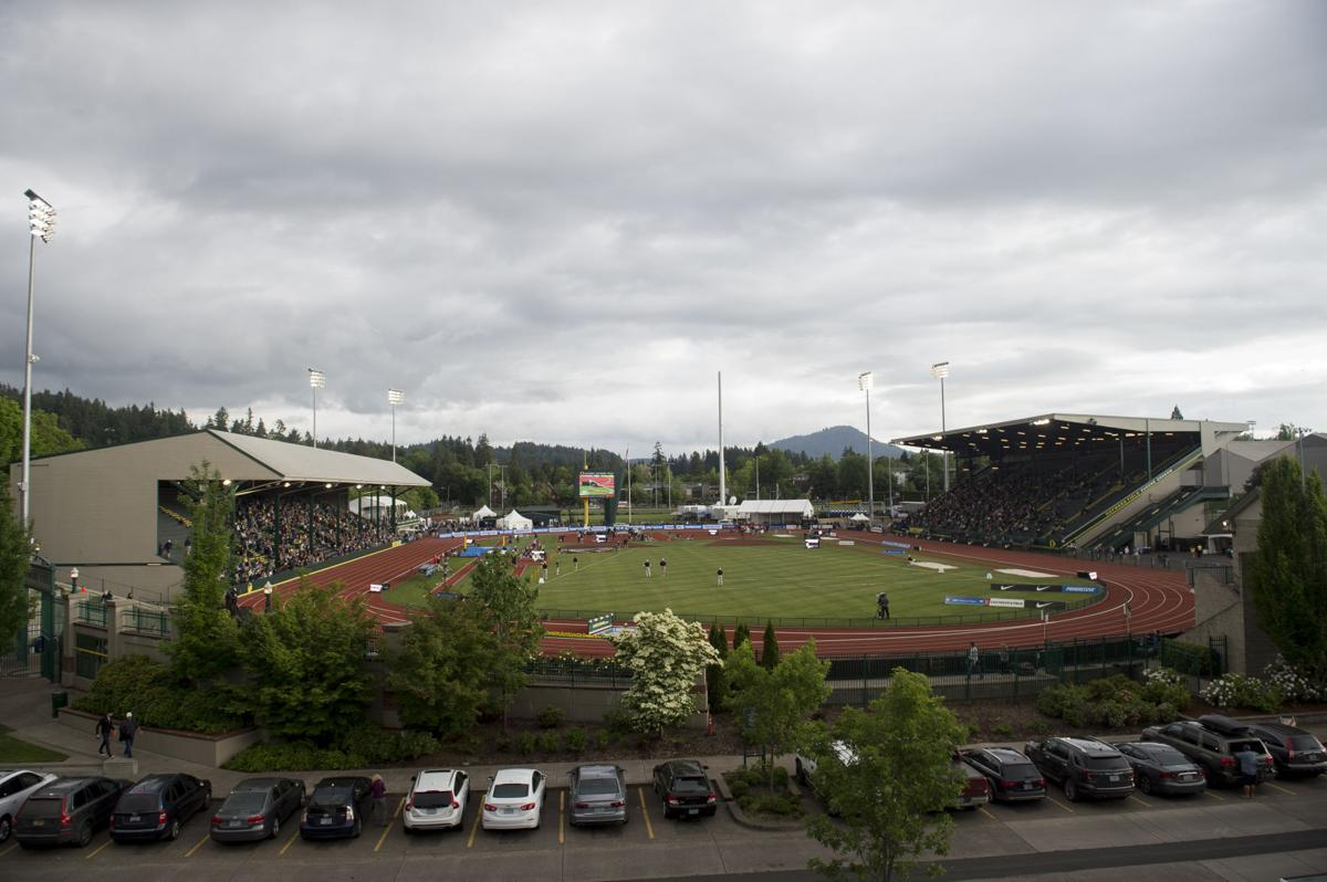 Controversial Hayward Field renovations leave community reminiscing