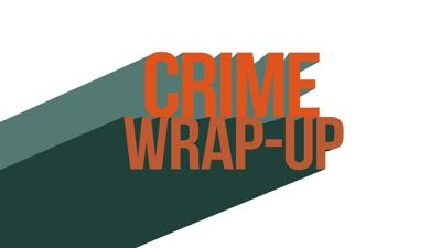 Fall term crime wrap-up