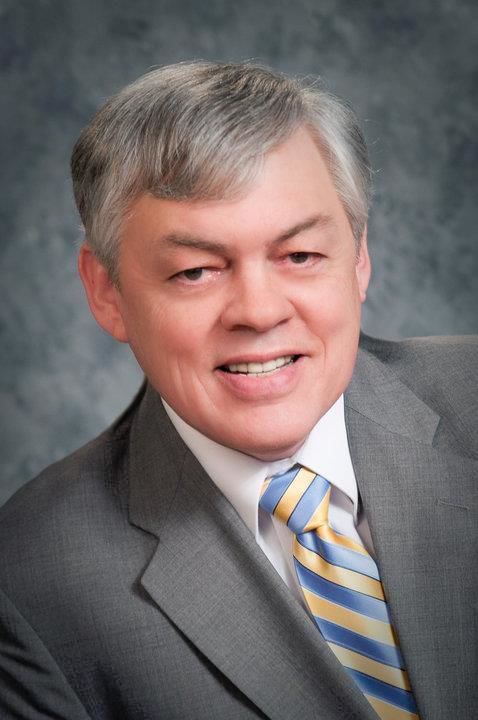 Senator Lee Beyer