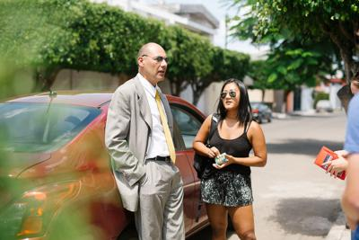 From Bodyguard to Uber Driver: A Personal Journey in Queretaro