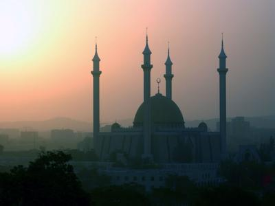 Moss: Does Islam want a holy war?