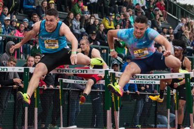IAAF World Championships: Allen, Stevens and Washington highlight Ducks competing on Sunday