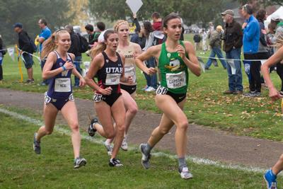 Cross-Country West Regional Preview: Ducks will face toughest competition of the season