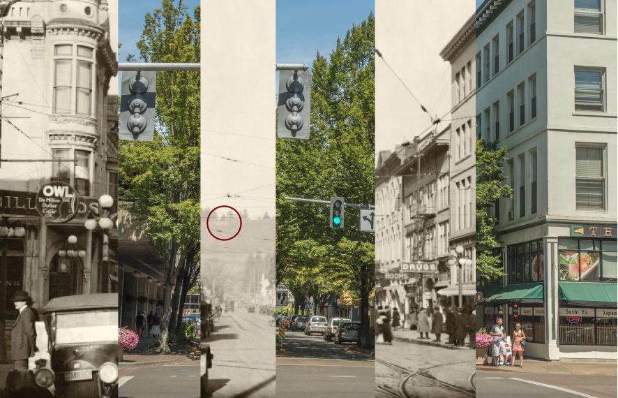 Minorities still feel Eugene's historical link to the Ku Klux Klan